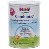 Hipp Combiotic  Stage 3  Growing Up Formula From 12 Months Onwards