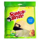 Scotch Brite Cleaner House Sponge Wipe