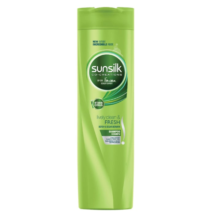 Sunsilk Clean & Fresh Shampoo