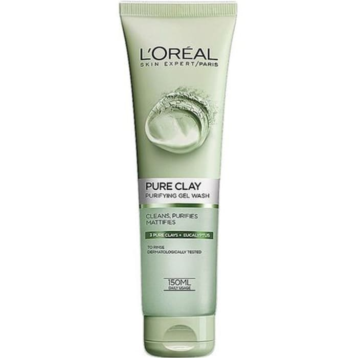 LOreal Paris PurE Cleansing Gel
