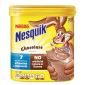 Nesquik Chocolate Powder Drink 532g
