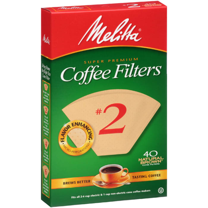 Fill 'n Brew Coffee For One Replacement Filters