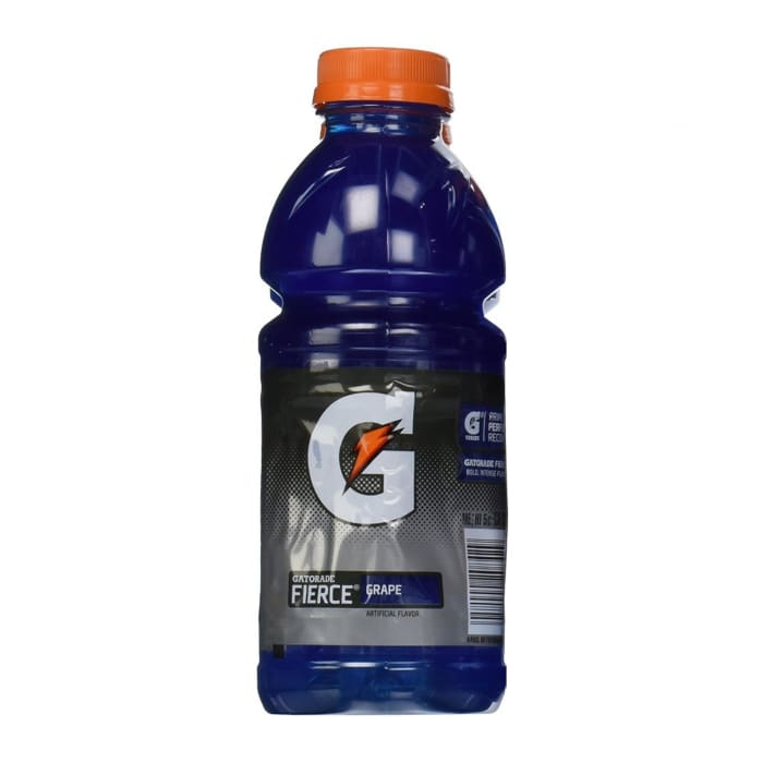 Gatorade  Drink Grape