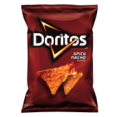 Doritos Spicy Nacho Chips