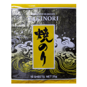 Yakinori Roasted Seaweed