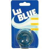 Lu Blue Toilet Freshner
