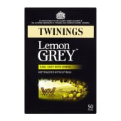 Twinings Lemon Grey Tea