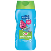 Suave Kids 2 in 1 Shampoo Smoothers Fairy Berry Strawberry