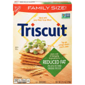 Triscuit Crackers Reduced Fat 326g