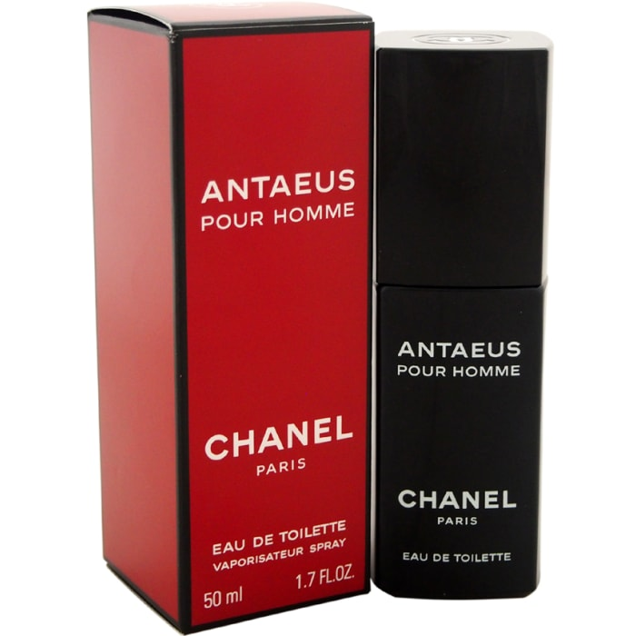 Chanel Antaeus Pour Homme Edt Spray