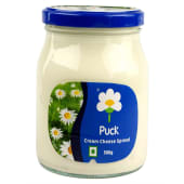 Puck Cream Cheese Spread