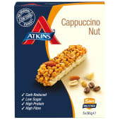 Atkins Cappuccino Nut Bar