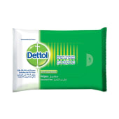Dettol Annti Bacterial Wipes