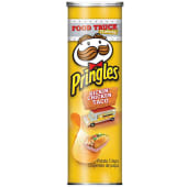 Pringles  Kickin Chicken Taco Chips