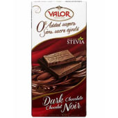 Valor NAS Dark Chocolate Noir Bar