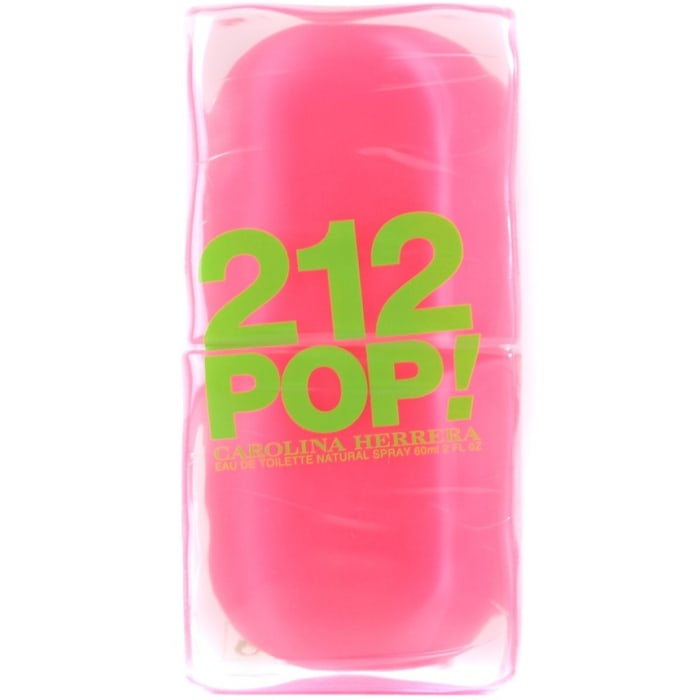 Carolina Herrera 212 Pop Eau De Toilette Spray For Women