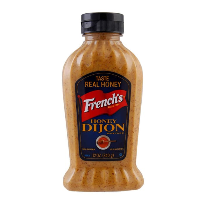 French's  Honey Dijon Mustard