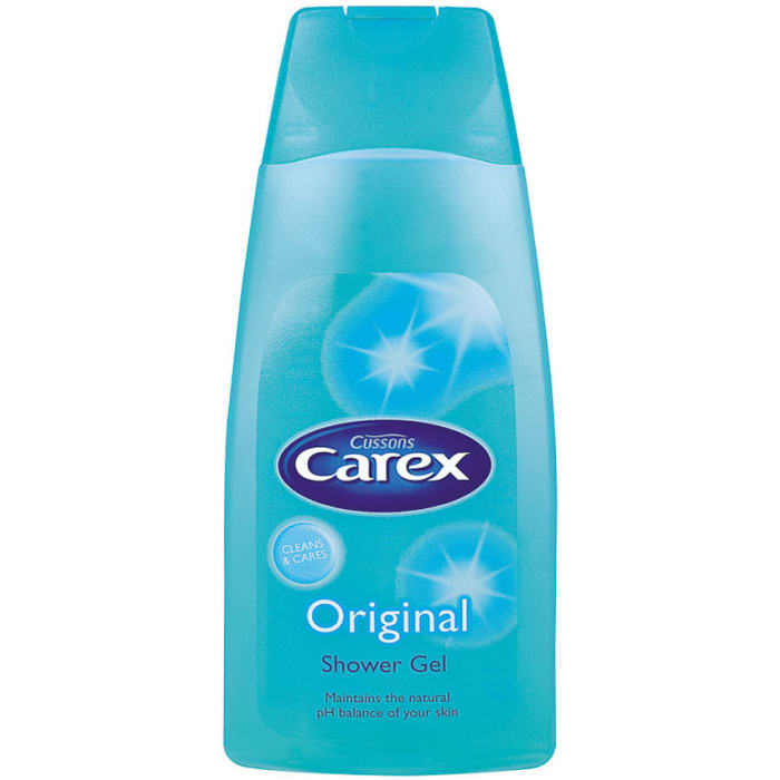 Carex Shower Gel Original