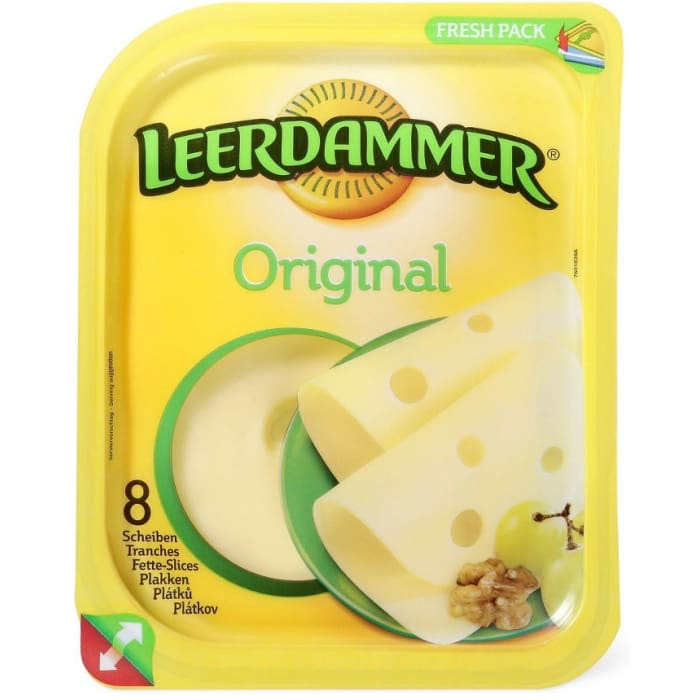 Leerdammer Original Cheese