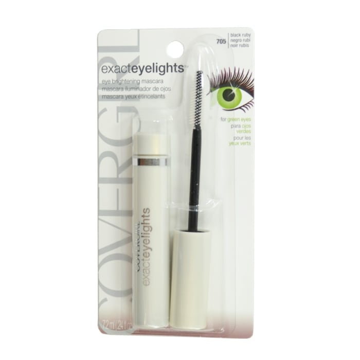 Covergirl Cosmatics 705 Mascara Eyelights