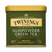 Twinings Gunpowder Green Tea