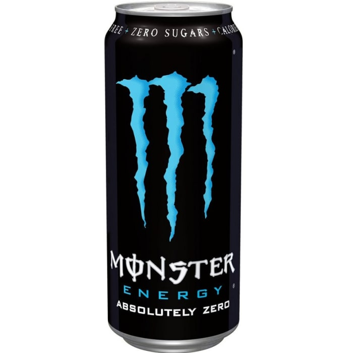 Monster Energy Low Carb