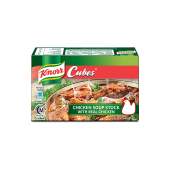 Knorr Chicken Soup Stock with Real Chicken