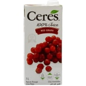 Ceres Red Grape Juice 100ml