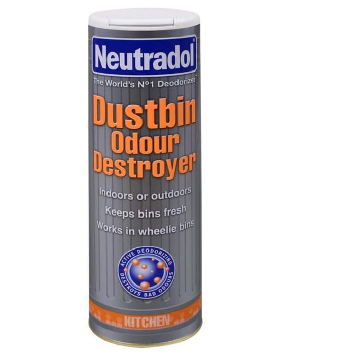 Neutradol  Dustbin Odour Destroyer