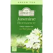 Ahmed Tea Jasmin Romance Tea Bag