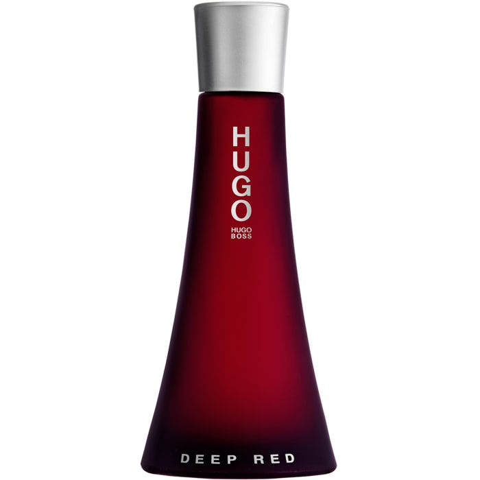Hugo Boss Deep Red Women Perfume
