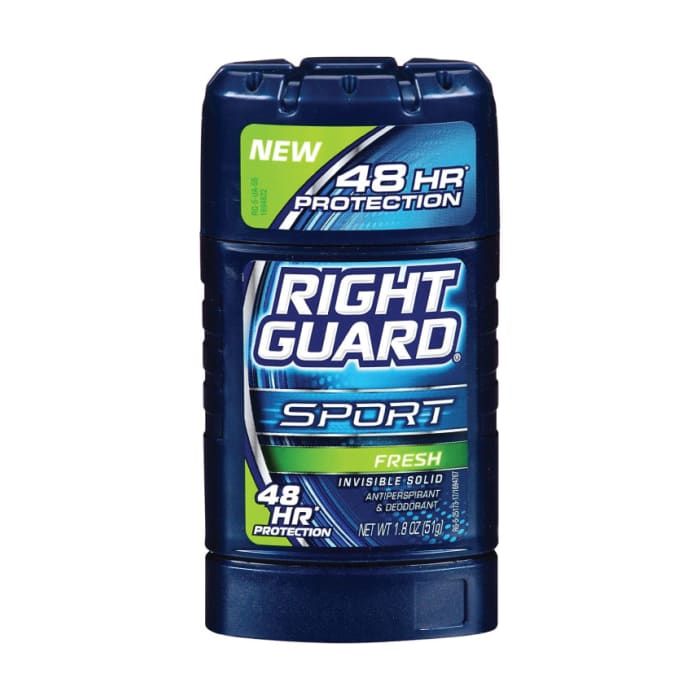 Right Guard Sport Antiperspirant Up To 48HR Fresh
