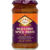 Pataks Mild Curry Spice Paste