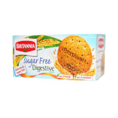 Britannia Digestives Sugar Free Biscuits