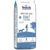 Bosch Breeder Line Lamb & Rice Dog Food 20Kg