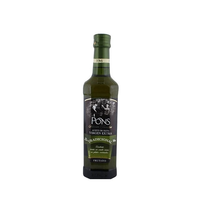 Pons Olive Oil Extra Virgin