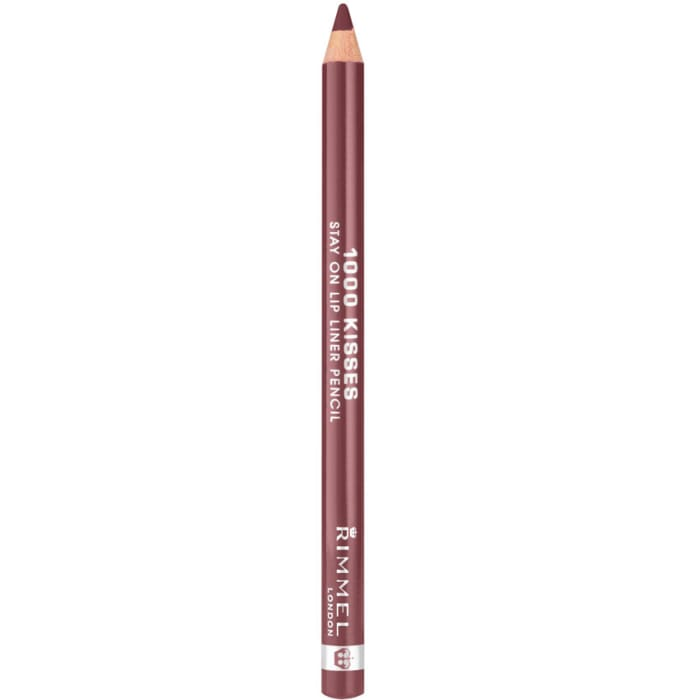Rimmel 1000 Kisses Lip Liner Indian Pink - 004