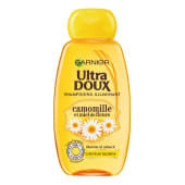 Garnier Ultra Doux Camomille Honey Shampoo 400ml