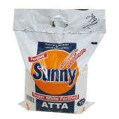 Sunny Super White Fortified Atta