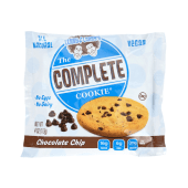 Lenny & Larry's The Complete Cookie Chocolate Chip 113 Grams