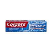 Colgate Tooth Paste Usa Max Fresh Cool Mint 170g
