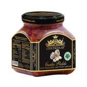 Chatkhaar  Garlic Pickle
