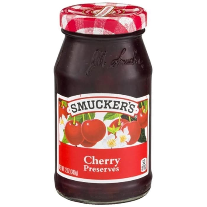 Smuckers Jams Cherry