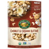 Natures Path Cereal Coconut & Cashew Butter 283g