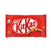 Nestle KitKat 4 Finger Chocolate 41.5g