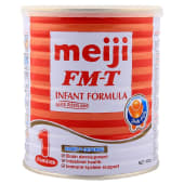 Meiji FM-T Infant Formula Stage 1 From Birth 400 Grams