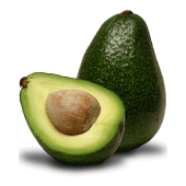Fresh Fruit Imported Avocado - 1 Piece