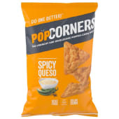 Popcorners Corn Chips Spicy Queso 142g