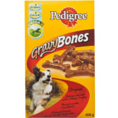 Pedigree Gravy Bones OriginalDog Foods