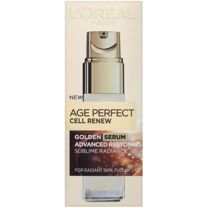 L'Oréal Paris Age Perfect Cell Renew Serum